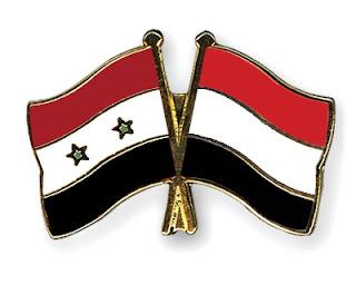 مشاهدة مباراة سوريا Vs اليمن  بث مباشر اون لاين اليوم الاثنين 05-08-2019 بطولة اتحاد غرب آسيا