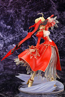 Pre-order abierto para el re-release de Nero Fate/EXTRA: Saber EXTRA - Kotobukiya