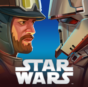 Download Star Wars Commander Mod APK