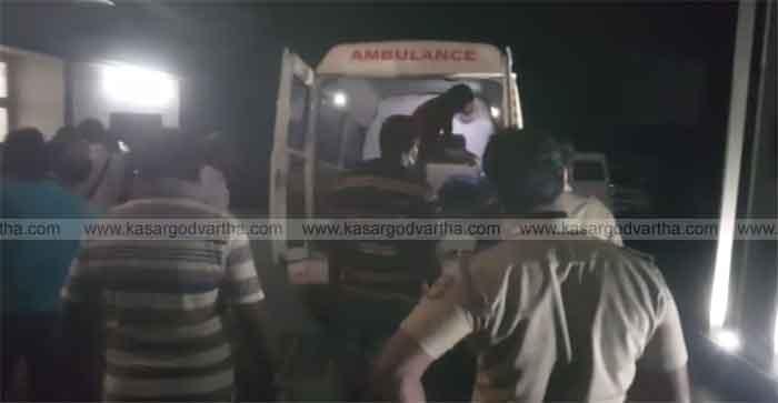 Hareesh Murder; Police started investigation.