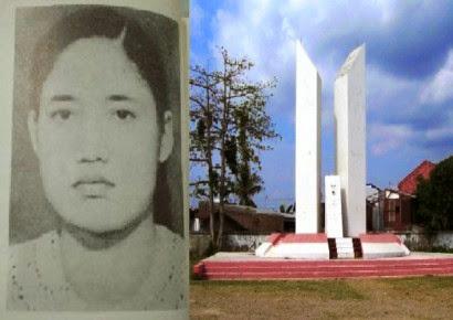 Pasukan prajurit wanita dalam sejarah Indonesia