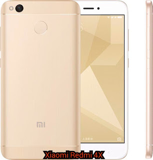 Xiaomi Redmi 4X Review With Specs, Features And Price