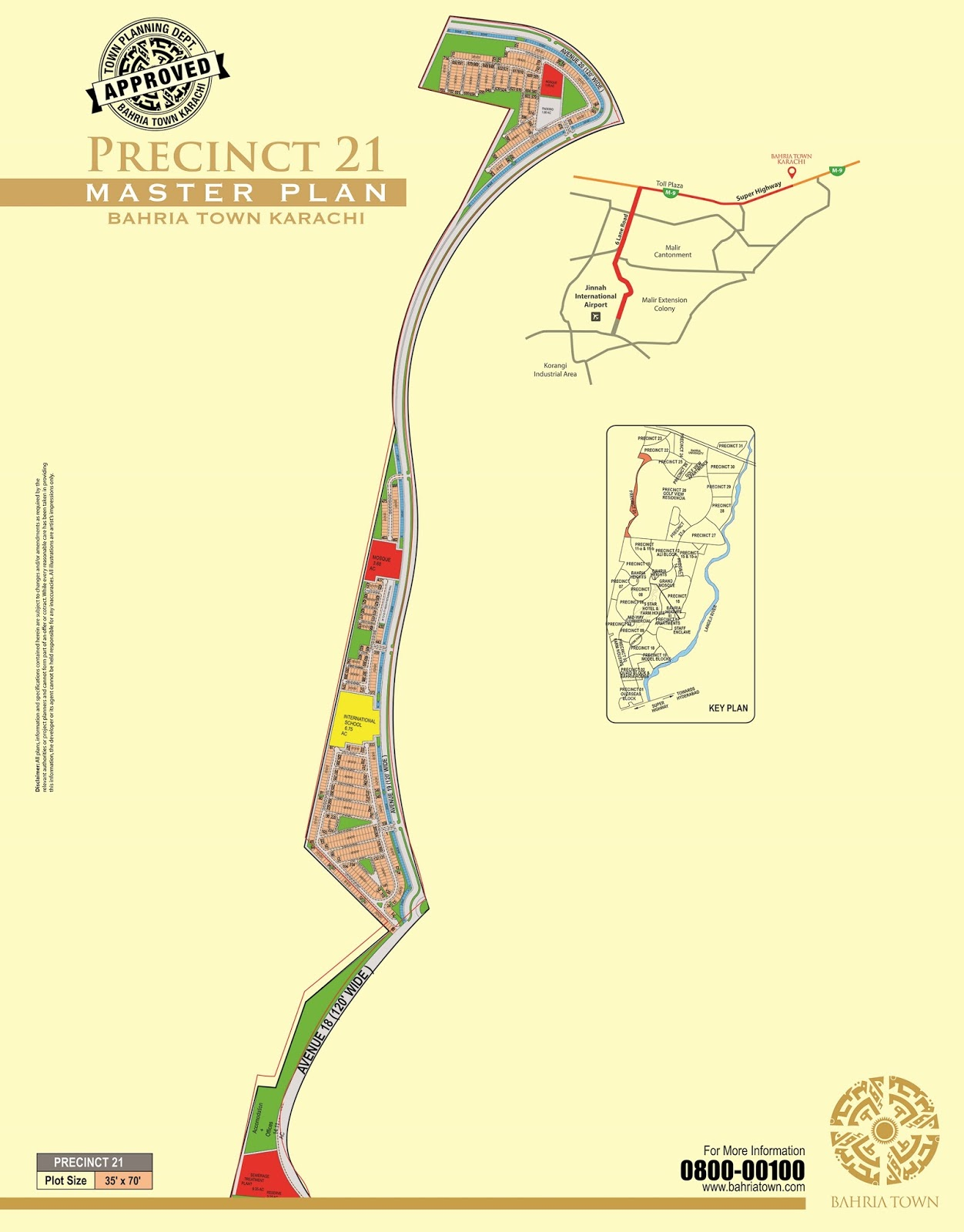 telephone exchange map