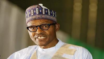 Presiden Buhari Kembali laksanakan Shalat Jumat Setelah Dikabarkan Sakit Keras