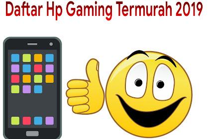 Hp Gaming Termurah 2019