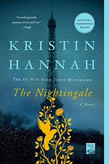 The Nightinagle on Nikhilbook by Kristin Hannah