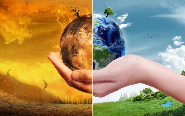 Για τον καύσωνα που έπληξε δυτικές ΗΠΑ και Καναδά ευθύνεται η κλιματική αλλαγή