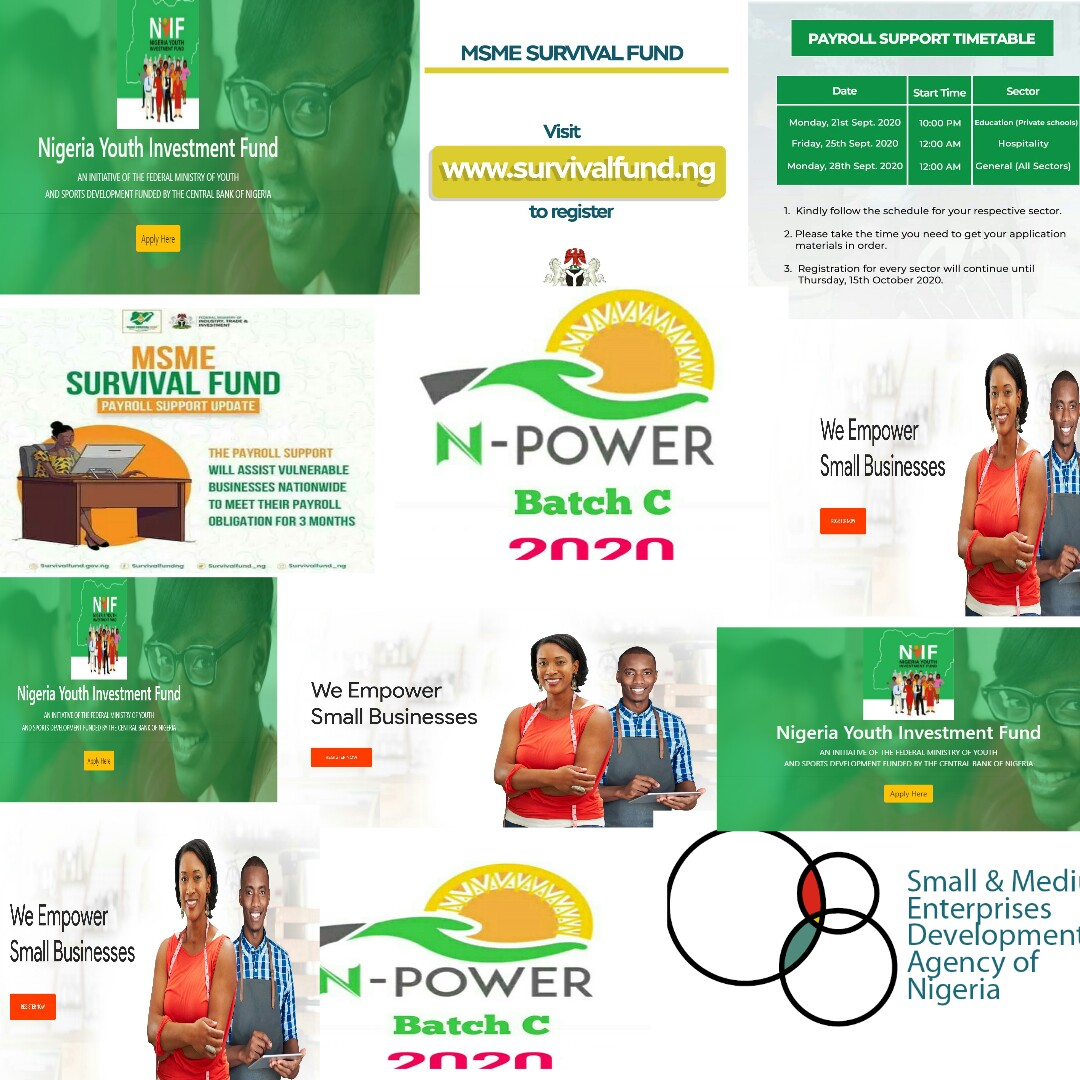 NPOWER SSCE APPLICANTS: Npower Batch C1 SSCE Applicants Deployment Letters are Pending