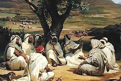 Arab Traders