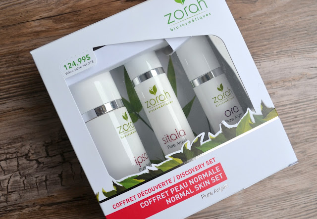 Zorah Biocosmetiques Review