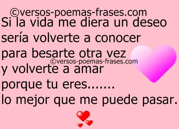 Imagenes Con Poemas Cortos De Amor Para Dedicar Imagenes De Whatsapp
