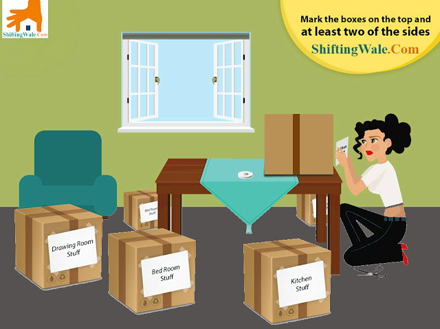 Packers and Movers Services from Noida to Akola, Household Shifting Services from Noida to Akola