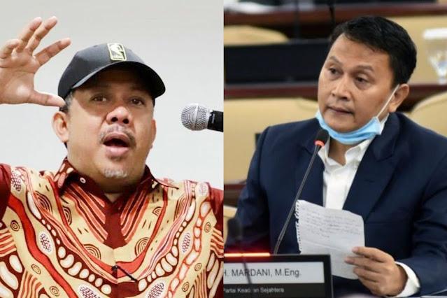 PKS Jawab Fahri Hamzah: Oposisi Tak Harus Marah-Bising