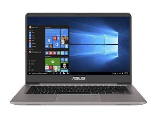 Asus Zenbook UX3410UQ Driver Download