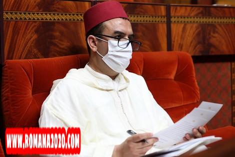 أخبار المغرب: وزير الشغل يكشف تدابير مواجهة البؤر الوبائية بالوحدات الصناعية