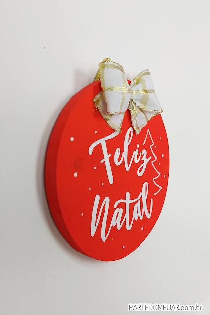 decoração natal criativa