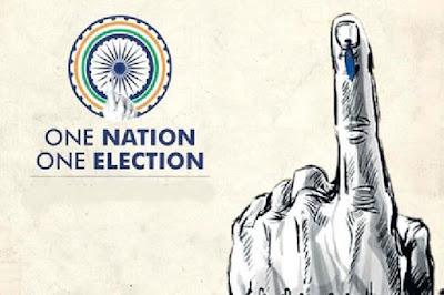 No-Hopes-On-Jamili-Elections-After-Haryana-Assembly-Elections-Blogvedika-News