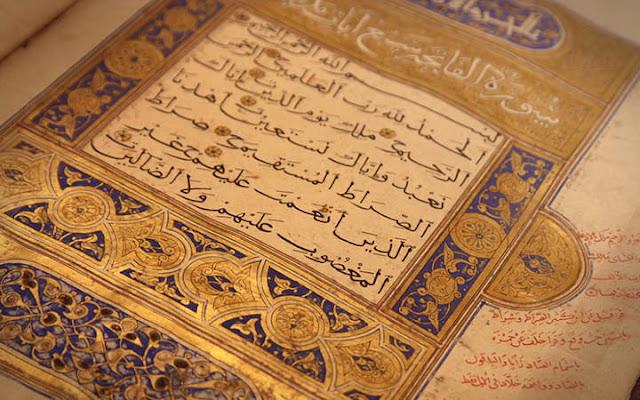 Apa Pengertian Nuzulul Quran?