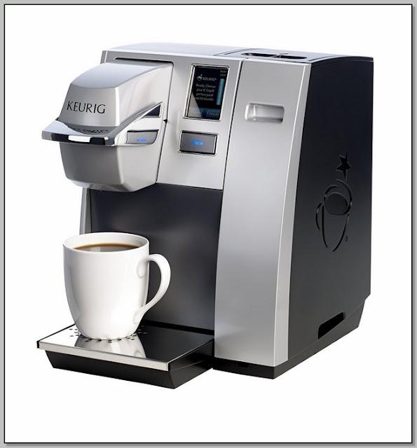 K CUP YANG COMPATIBLE DENGAN COFFEE MAKER