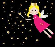 metamora herald princess drawing