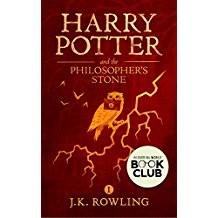 J K Rowling Book Series - Bloomsbury Publishing - 9781408855652