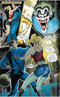 """Cómic: Reseña de """"Musas de Gotham #1"""" de Paul Dini y Tony Bedard - ECC Ediciones"""