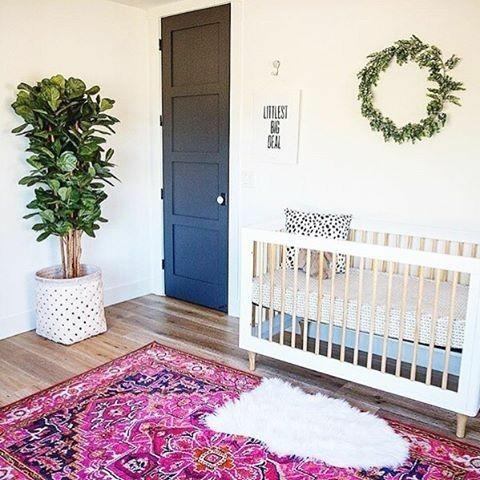 dicas para decorara quarto de bebe