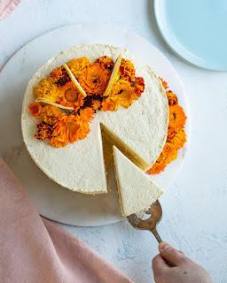 وصفات حلويات سهلة وبسيطة,كيك الليمون,كيك,وصفة,وصفة كيك,