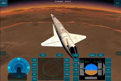 Download Game Space Simulator Apk