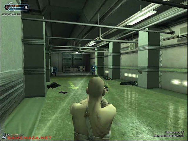 Second-Sight-2005-PC-Game-Free-Download