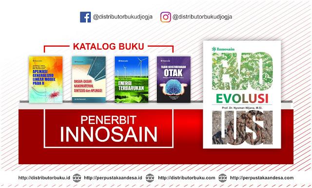 Buku Terbaru Terbitan Penerbit Innosain