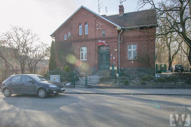Co się buduje na ulicy Wrocławskiej przy śluzie w Bydgoszczy
