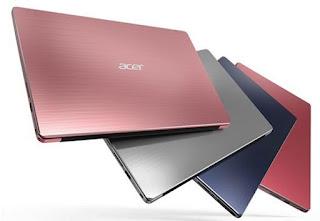 Laptop ACER Swift 3 SF314-56G