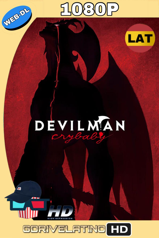 Devilman: Crybaby (2018) Temporada 1 NF WEB-DL 1080p (Latino-Inglés) MKV
