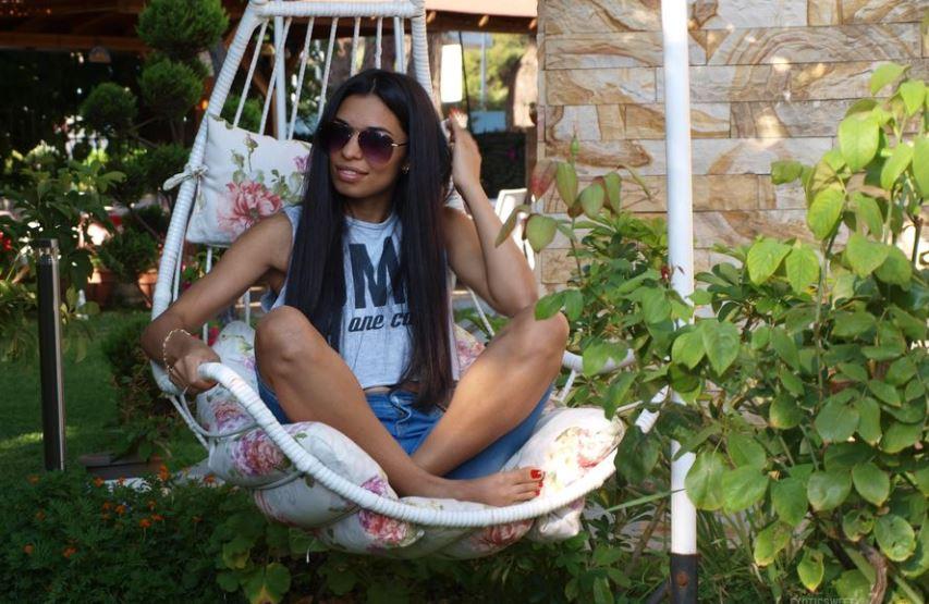 ExoticSweety Model GlamourCams