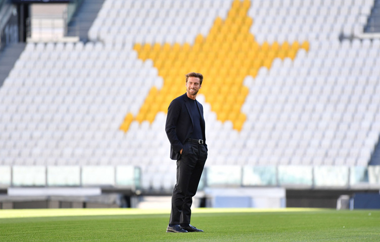 "Marchisio: ""Uvijek ću biti Juventino"""