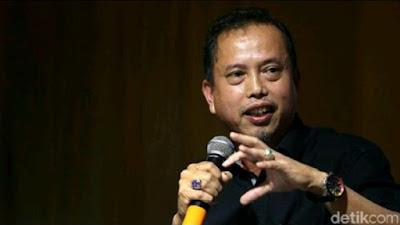 Ketua Presidium IPW Neta S Pane Meninggal, Sempat Dirawat karena COVID-19
