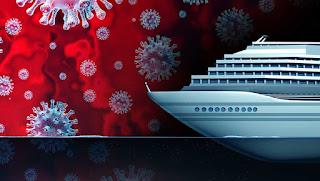 Coronavirus (Covid-19) effect on Shipping