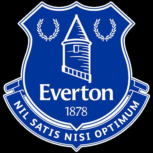 512x512 Everton Logo