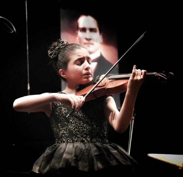 keman violin