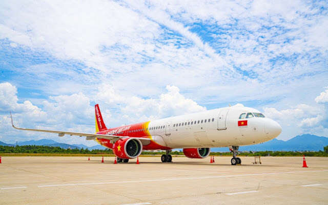 Lượng khách giảm 22% trong quý 1, lỗ 989 tỷ thấp hơn kế hoạch dự kiến, Vietjet sẵn sàng trở lại với bầu trời