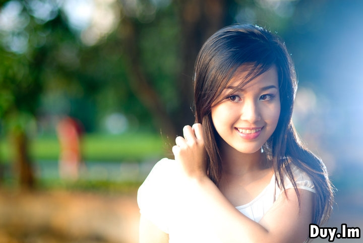 Daily Cool Pictures Gallery Vietnamese Girls Natural Beautiful-1295
