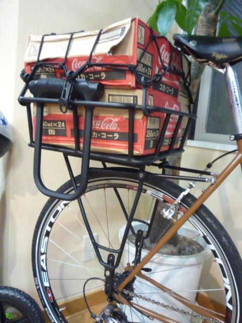 Avelo Bicycle Shop ブラックバーン デザイン ローカル バスケット Blackburn