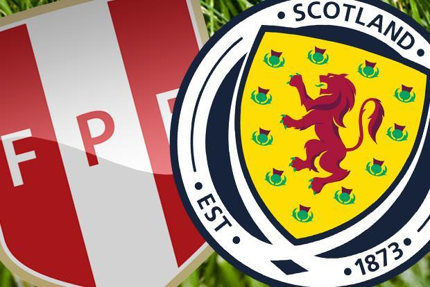 Peru vs Scotland Highlights 29 May 2018