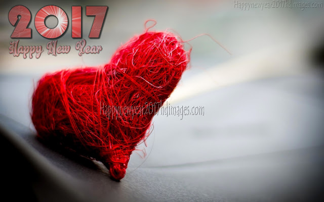 Happy New Year 2017 Love Photos 2017 Romantic