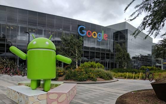 العمل مع جوجل و 14 شركة أخرى بدون الحاجة الى شهادة 2018