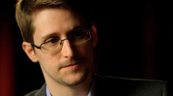 Snowden rechaza espionaje cibernético del Gobierno mexicano
