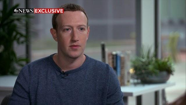 Mark Zuckerberg Funds a Plan to Turn California Into a Silicon Valley Ghetto