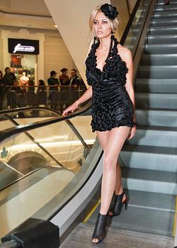 Sammi In Wonderland Women Lviv Fashion Trend