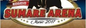 Agenda Shows 2017 Rodeio Sumaré Arena Programação